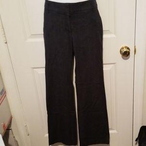 Loft Pants Size 6